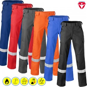MultiNorm Bundhose 8775