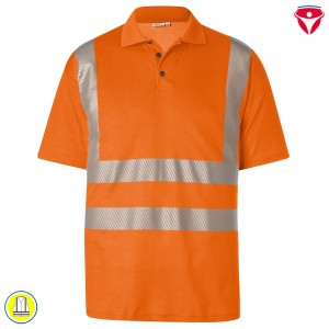 Kübler 5042 Reflectiq Polo-Shirt