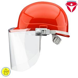 Elektrikerschutzschild Störlichtbogen Klasse 1 | 4 kA