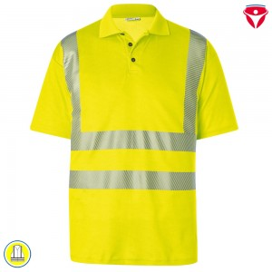 Kübler 5042 Reflectiq Polo-Shirt