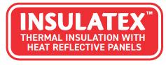 isolierendes Insulatex Futter mit Hohlfaser Technologie konstruiert, bietet Insulatex ein leichteres und wärmeres Thermofutter. Die einzigartige Gewebetechnologie schließt die Körper wärme ein, um eine thermische Sperre mit dem Hochleistungsstrick zu scha.en, das dem Träger einen überlegenen leichten Komfort bietet