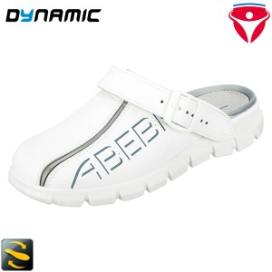 Abeba Dynamic 7310 Clogs