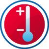 HRO | Laufsohle ist widerstandsfähig gegen Kälte und Hitze 300°C und bietet so einen guten Schutz auch in richtig heißen Arbeitsumgebungen