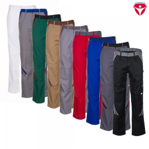 Planam Bundhose Highline