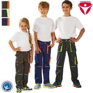 Planam Junior Kinder Handwerkerhose