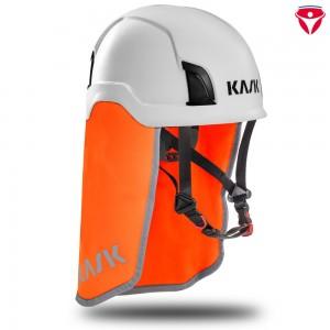 Kask HiViz Nackenschutz Sonnenschutz für Plasma Helme