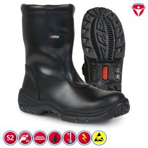 Jalas 3780 Foods HRO Boots