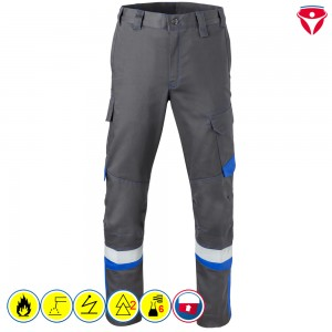 HaVeP MultiNorm Bundhose 80345 CK6 | 7 kA