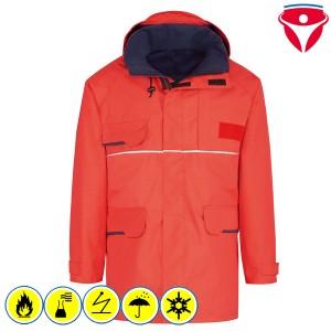 Kind MultiNorm Wetterschutz Jacke FA 3000