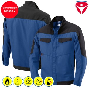 BP Multi Protect 7 kA Arbeitsjacke 2432