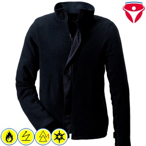 Rofa MultiNorm Fleece Jacke 368