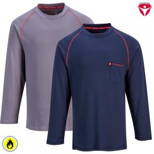 Flammhemmendes T-Shirt FR01
