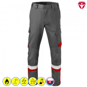 HaVeP MultiNorm Bundhose 80345 CK3 | 7 kA