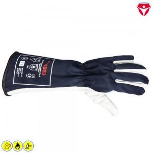 BSD Handschuhe Störlichtbogen Klasse 2 | 395 kJ HRC 2 / 8 (M)