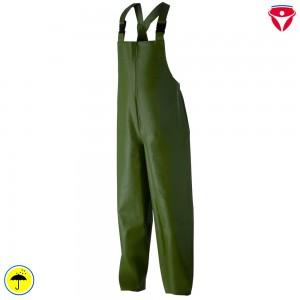 Dolfing Regen Latzhose Classic 422.01.06 grün