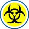 EN 14126 | Schutzkleidung gegen biologische Gefahrstoffe (gekennzeichnet durch B, z.B. Typ 3-B, umfasst mehrere Schutztests