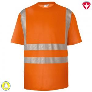 Kübler 5043 Reflectiq T-Shirt