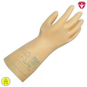 Elektriker Schutzhandschuhe bis 500 V nach EN 60903