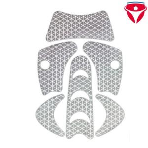 Reflexstreifen Kask Plasma und SuperPlasma Helme