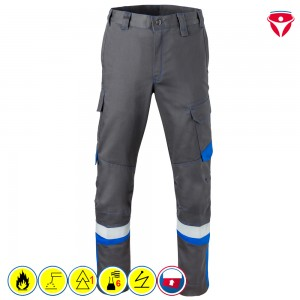 HaVeP 5Safety Image+ Bundhose 80340 CK6 | 4 kA