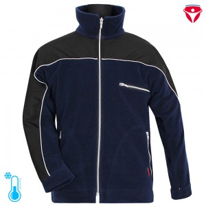 HB AlpineActive Fleece Jacke