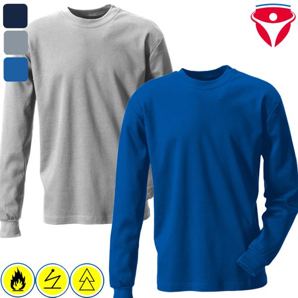 994617938354 Flammhemmende - Antistatische Shirts