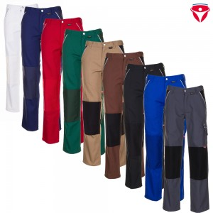 Planam Bundhose Canvas 320