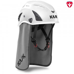 Kask Nackenschutz Sonnenschutz für Zenith Helme