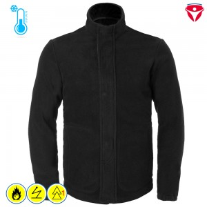 HaVeP Multi Shield Fleece Jacke 50249