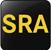 SRA Zusatzkennzeichnung - Schuhe bieten Rutschhemmung und Gleitsicherheit auf Böden aus Keramikfliesen mit SLS (Natriumlaurylsulfatlösung) gemäß EN ISO 20344 - 20347:2007 und AC:2007 und A1:2007