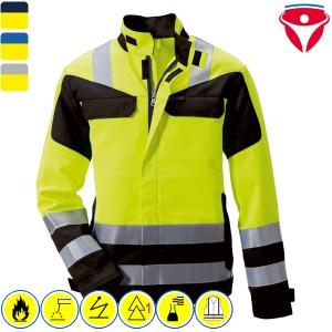 Rofa MultiSeven Warnschutz Jacke 360
