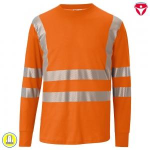 Kübler 5045 Reflectiq Longsleeve Shirt