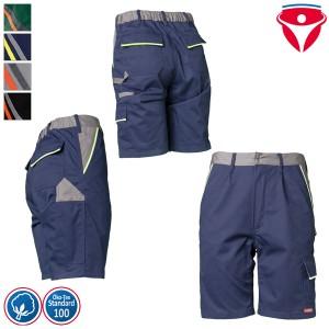 Planam Shorts Visline