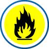 EN ISO 11612 ( ehem. EN 531 ) - Schutzkleidung, die dieser Norm entspricht, ist für den Schutz der Arbeiter gegen kurzzeitigen Kontakt mit Flammen und wenigstens eine Art Hitze vorgesehen. Ein Prüfkriterium zur Einstufung als Schutzkleidung für hitzeexponierte Arbeiter ist die begrenzte Flammenausbreitung nach DIN EN 532, analog dem Prüfkriterium der Schweißerschutzkleidung (Code-Buchstabe A).Die Art der Hitze wird durch die Codes (B bis E) defi niert. Sie kann konvektiv (Code-Buchstabe B), strahlend (Code-Buchstabe C), durch größere Aluminium- (Code-Buchstabe D) oder Eisen- (Code-Buchstabe E)