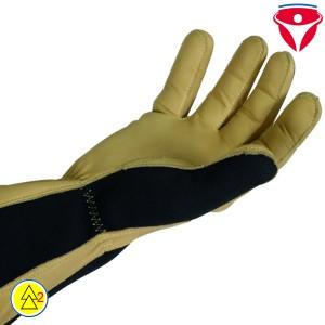 Störlichtbogen Klasse 2 Schutz Handschuhe 7 kA
