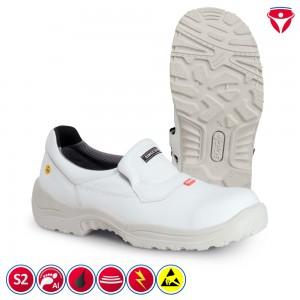 Jalas 3520 White Slipper