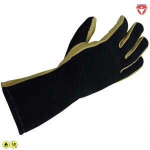 Schutz Handschuhe mit Störlichtbogenschutz Klasse 2 | 7 kA - kurz