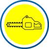 Schutzkleidung für Benutzer von handgeführten Kettensägen – Teil 5: Anforderungen an Beinschutz