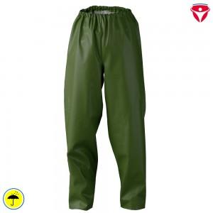 Dolfing Regenhose Classic 420.01.06 grün