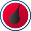 Kennzeichnung ORO / FO - Kraftstoffbeständigkeit gegen Benzin und Öl
