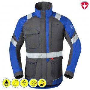 HaVeP MultiNorm Langjacke 50292 CK6 | 7 kA