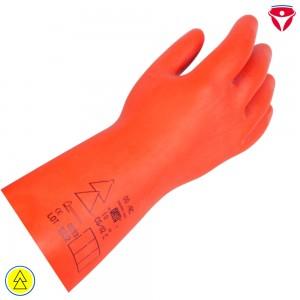 Elektriker Handschuhe bis 500 V Kategorie RC