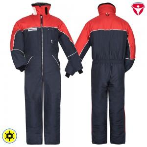 Kommissionierer Overall Comfort TK